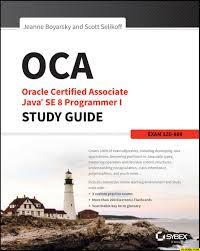 Good book for Java SE 8 Certification