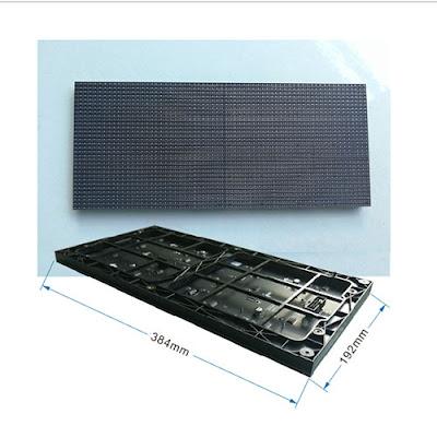 Phân phối màn hình led p5 module led tại Lào Cai