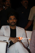 Bunny at Sarrainodu‬ Pre Release Function-thumbnail-7