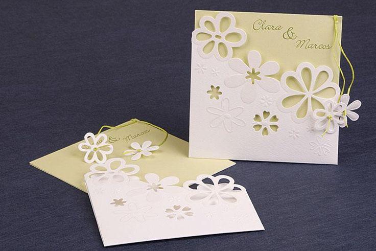 tarjetas de matrimonio
