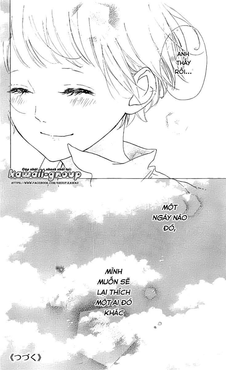 Honey (MEGURO Amu) chap 35 - Trang 37