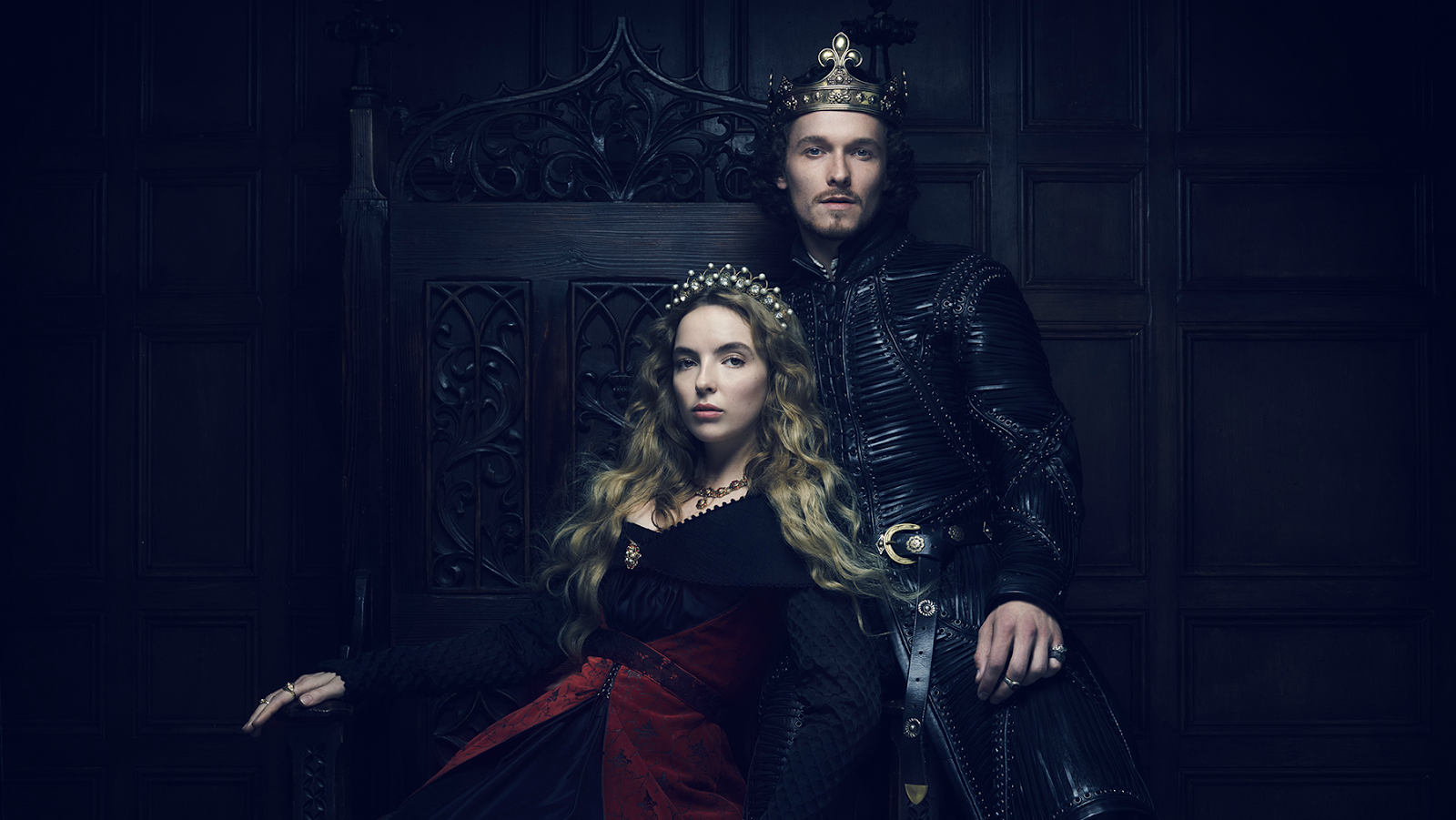 Writing About... 'The White Princess' Theories And Twists - Lizzie and Henry