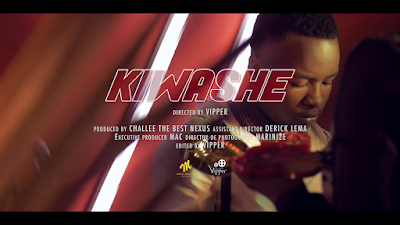 Tyter Banks - Kiwashe