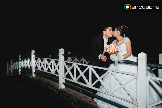 fotos bodas parque de la felicidad