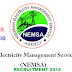 Apply Online For The Nigerian Electricity Management Service Agency Recruitment 2018/2019 |