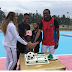 Kanu Nwankwo's Birthday Celebration