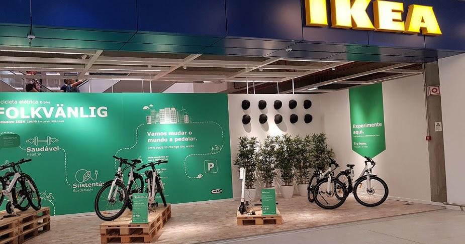 ikea lan a bicicleta el ctrica e trotinete el ctrica em portugal aberto at de madrugada. Black Bedroom Furniture Sets. Home Design Ideas