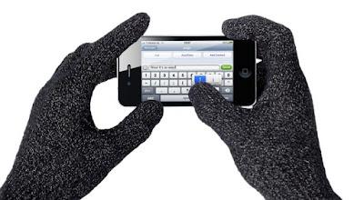 Truco no ensuciar smartphone