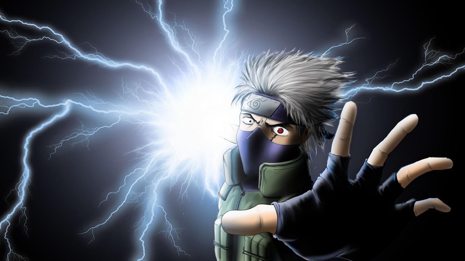 Fonds D Ecran Hd Fonds D Ecran Naruto