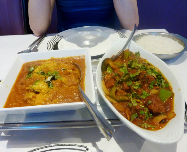 Indian food in Great Yarmouth