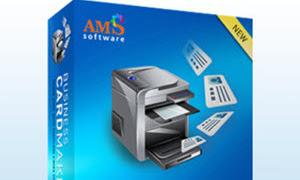 AMS Business Card Maker 9.0 + serial