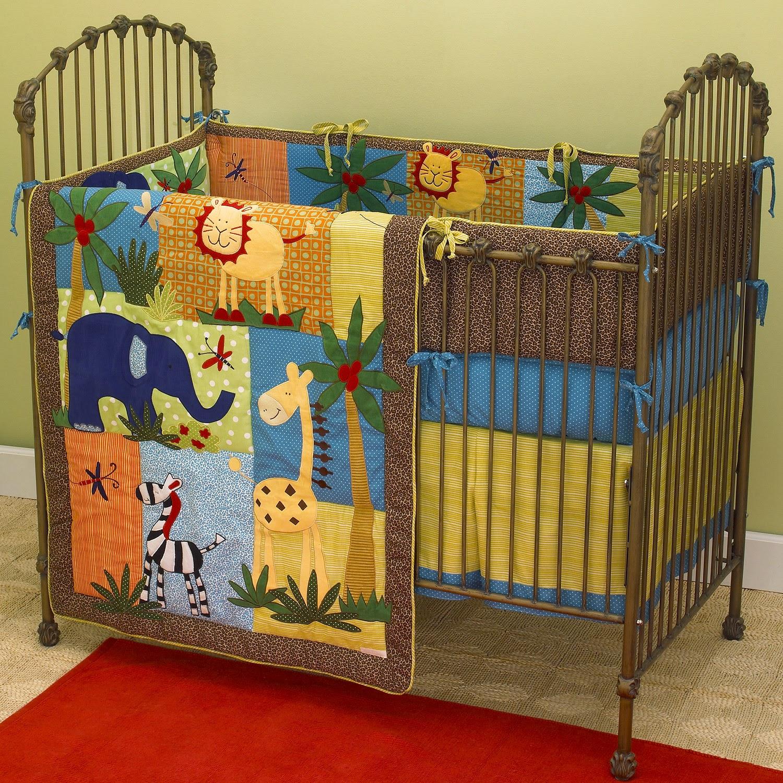 Home Decorating Interior Design Ideas: Baby Bedrooms