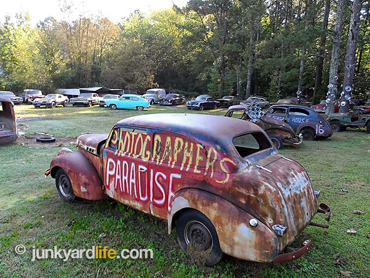 Old Car Usa Carbk Co