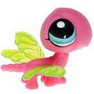 Littlest Pet Shop Blind Bags Dragonfly (#2432) Pet