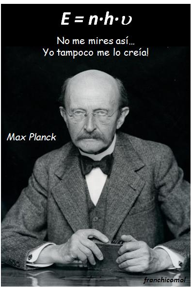 Resultado de imagen de LOs cuentos de Planck