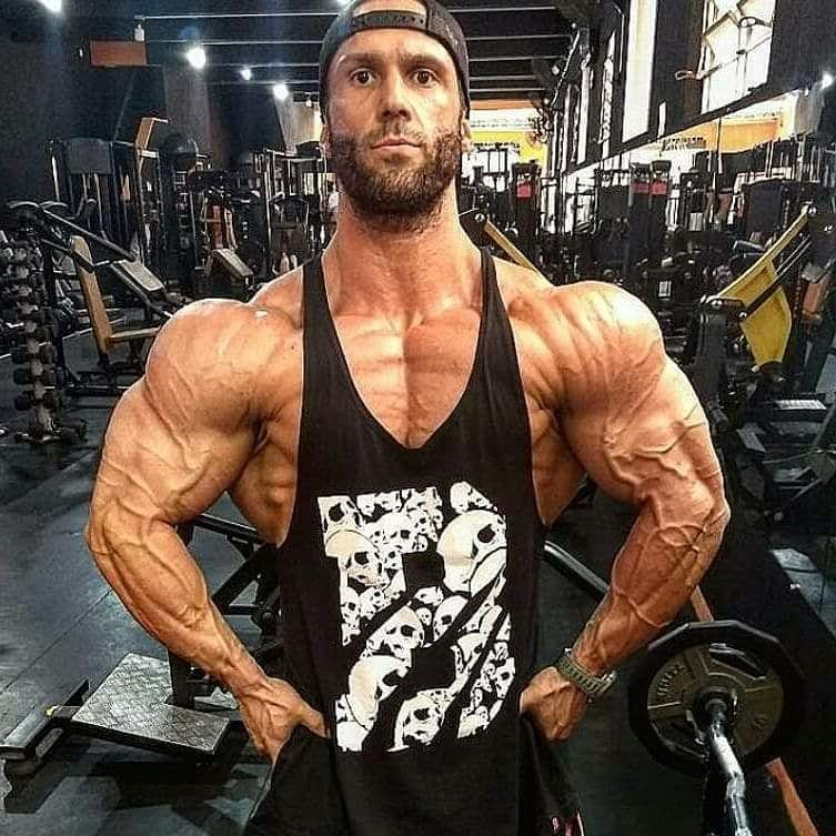 Worldwide Bodybuilders: Superman!!!