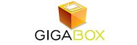 Resultado de imagem para logo GIGABOX