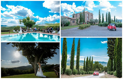 location matrimoni in maremma