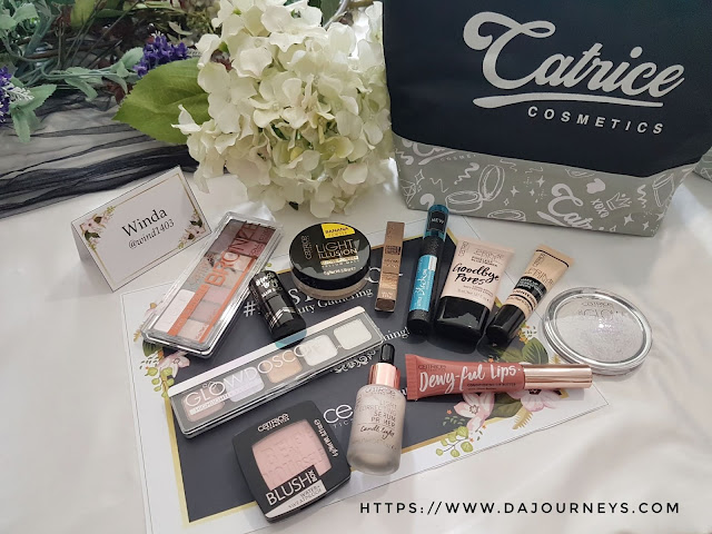 [Event Report] Catrice Autumn Winter Collection with Bandung Beauty Blogger