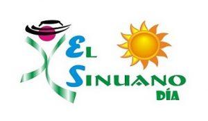 Sinuano Día lunes 18 de diciembre 2017