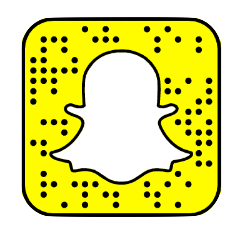 Sahara Ray Snapchat Username