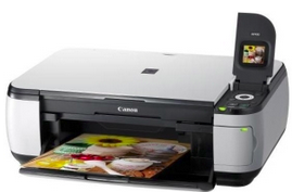 Download Canon PIXMA MP490 Driver