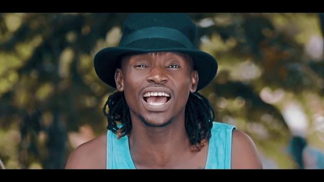 Damian Soul & Barnaba - Asante
