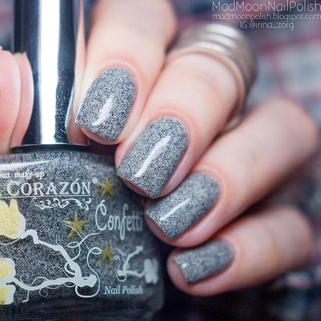 El Corazon Confetti 530a