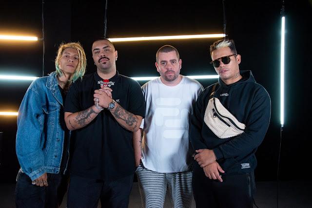 """DJ Caique lança clipe ao vivo de """"Não Custa Nada Sonhar"""" em homenagem ao Dia das Mães"""