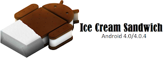 Os Versi Ice Cream Sandwich