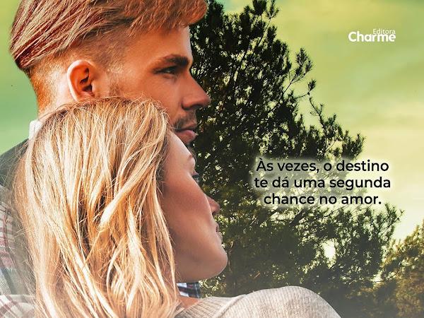 Resenha Segunda Chance para o Amor - Second Chance # 1 - L.P. Dover