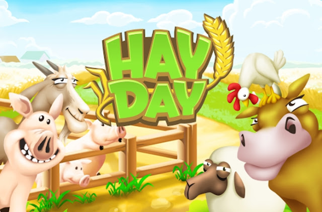 Update Mod Hay Day v1.28.143 Apk Data Unlimited Money