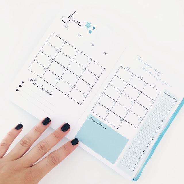 grinsestern, mininizer, grinsenizer, taschenkalender, kalender