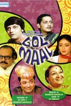 Bollywood comedy classic-Golmaal