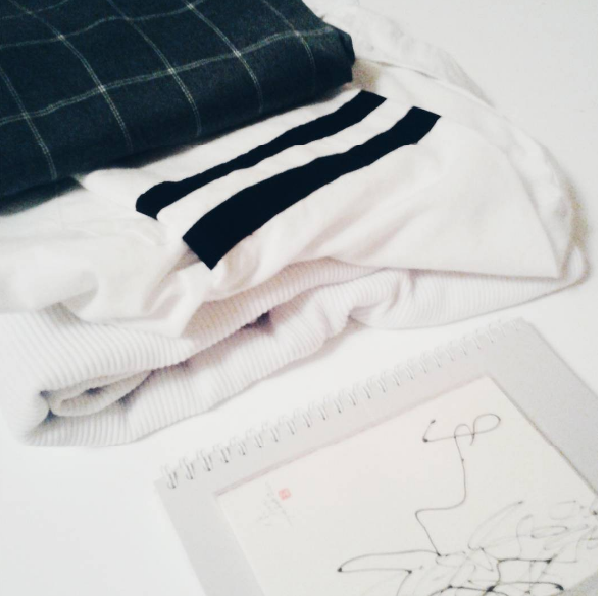 ethical fashion, donate clothing, minimal wardrobe, the true cost, ethical fashion blog, minimal blog