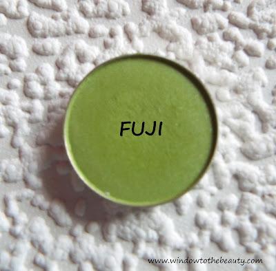 Mug Fuji