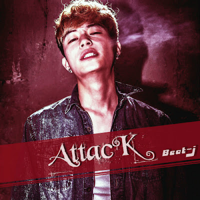 [Single] Beat-J – Attack
