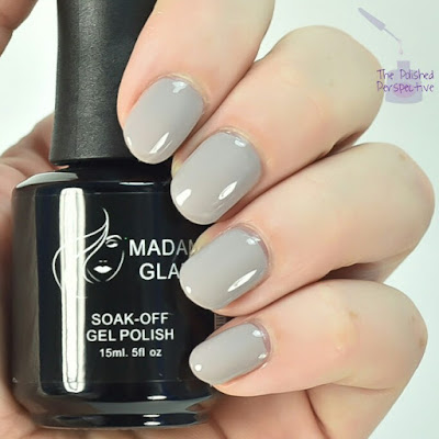 madam glam splendid swatch