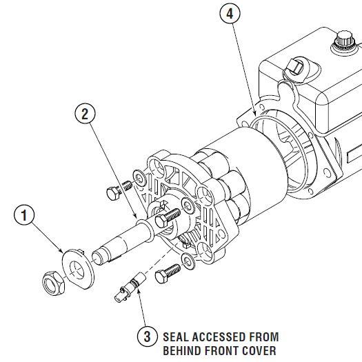 The Marine Installer's Rant: The leaking Capilano caper
