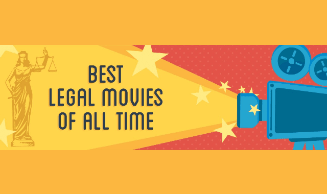 Best Legal Movies Of All Time