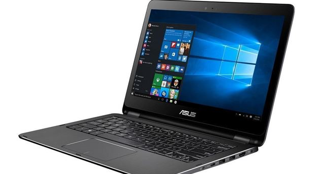 ASUS VivoBook Flip 14 TP410UA Review Specs Drivers and ...
