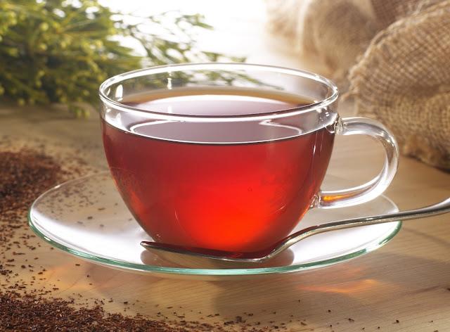 Red Tea Detox Rooibos Tea Is Truly Healthy and Balanced Tea