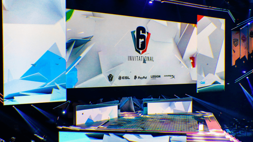 Six Invitational 2019