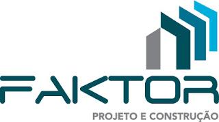 Criação de Logomarca para empresa de construção