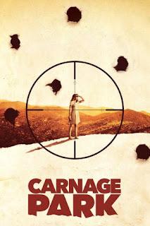 Carnage Park – Legendado (2016)