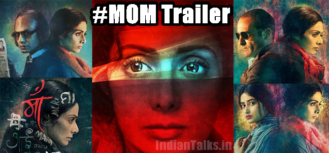 MOM Trailer