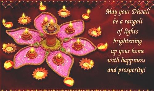 Happy Diwali Photo 11