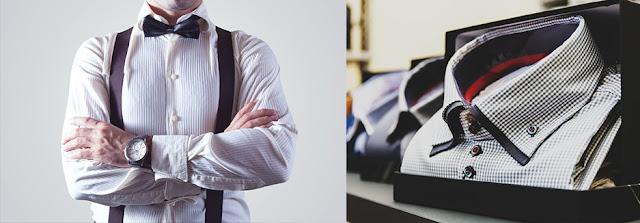 Baju Untuk Lelaki