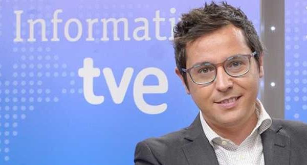 """TVE llama """"caudillo"""" al dictador Francisco Franco en 'Los Desayunos' de Sergio Martín"""
