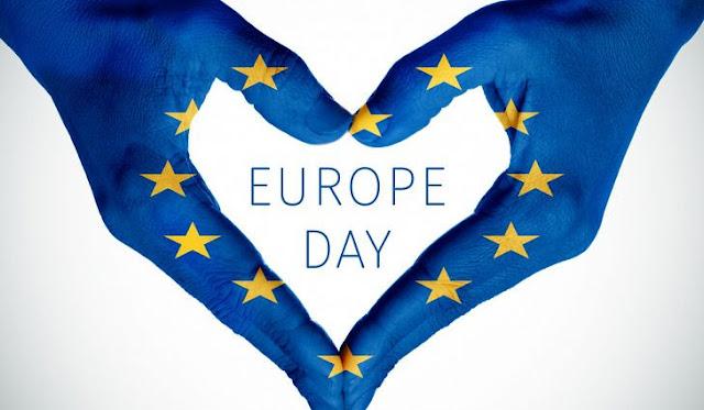 Día de Europa se lanzará en Armenia el 11 de mayo